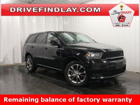 Used 2020 Dodge Durango GT
